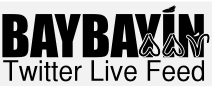 BaybayinFeed (aka Alibata)